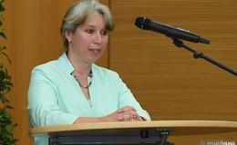 Chefin der Staatsanwaltschaft nach Frankfurt: Christina Kreis ist Vize-Generalin