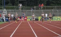 Leichtathletik-Gemeinschaft Alheimer freut sich auf Zeitmessanlage