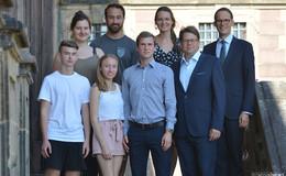 """Oberbürgermeister und Stadtbaurat im Austausch mit """"Fridays for Future"""""""