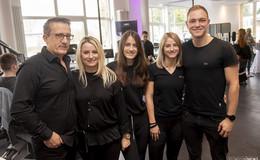 Paradiso Beauty & Fitness feiert Neueröffnung - Kunden schätzen Familiäres