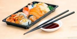 Von Pizza über Klops bis Sushi: Aufmerksamkeit für Lieferservice mit O|N Gastro