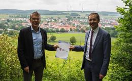Landrat Dr. Koch: Weitere Stärkung des heimischen Tourismusangebots