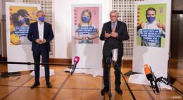 Hessen bleibt besonnen - Corona-Maßnahmen sollen eingehalten werden