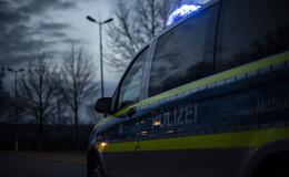 Weißer Fiat-Panda in Brand: Kriminalpolizei nimmt Ermittlungen auf!