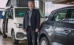 50 Jahre Autohaus Kircher-Ludwig: Vom Moped bis zum Achtzylinder