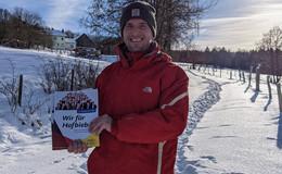 Oliver Leitsch (CDU): Ein Listenplatzkandidat, der bereits überzeugt hat