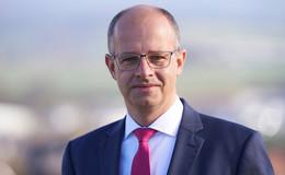 Michael Brand begrüßt Merkel-Entscheidung: Notwendig und beispielgebend