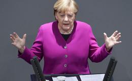Merkel will Mega-Lockdown durch neues Gesetz - Drohen weitere Maßnahmen?