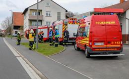 Auf der Fuldaer Straße: Automatisches Notrufsystem eines Autos schlägt Alarm