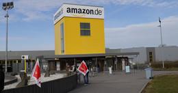 Am Amazon-Prime Day: ver.di bestreikt insgesamt sieben Standorte
