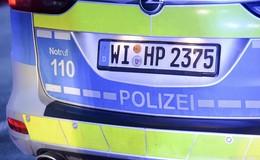 Auch um sechs gibt´s noch keine Ruh - Polizeibericht in Reimform