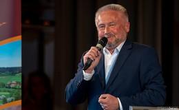 Bürgermeister Hubert Blum (SPD) tritt nicht mehr an: Persönliche Gründe