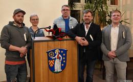 Kein Zugmarschall-Nachfolger für Steinauer Faschingsumzug gefunden