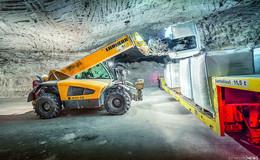 K+S veräußert Entsorgungs-Tochtergesellschaft in der Schweiz