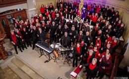 """Projektchor """"Bach & friends"""" findet seinen lebendigen Höhepunkt"""