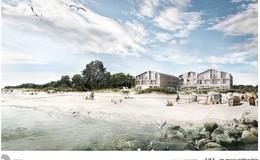 Ehemalige Erholungsstätte Meeschendorf: Gelände frei für Familienhotel