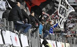 Bundesliga: Bouffier-Vorschlag kommt durch - 20% Auslastung der Stadien