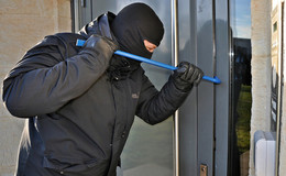Diebe kommen gerne in der dunklen Jahreszeit: Polizei intensiviert Kontrolldruck