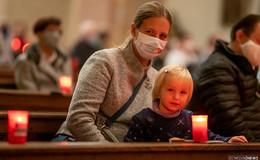 1 Million Sterne: Solidaritätsaktion der Caritas in der Stadtpfarrkirche