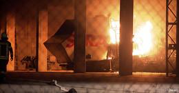 Nach Strabag-Brandanschlag: Es macht einfach nur noch fassungslos!