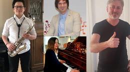 Schüler der Musikschule Hersfeld-Rotenburg erfolgreich bei Jugend musiziert