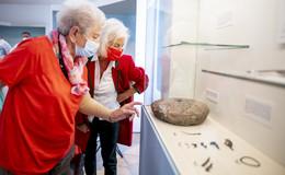 Aktion Museumsbesuch im Vonderau Museum offiziell gestartet