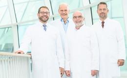 Neues Kompetenzzentrum in Orthopädie und Unfallchirurgie