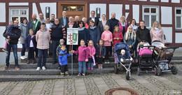 3.570 Euro Zuschuss für Spielgeräte auf dem Waldspielplatz