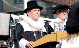 Lollsrede des Bürgermeisters: Von wegen Nullbilanz und Stagnation