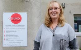Tina Knabe eröffnet Praxis für alternative Therapien in Giesel