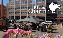 Platzhirsch Fulda neues Mitglied im Verbund Rhöner Charme