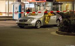 Mutmaßlicher Täter tot aufgefunden: Elf Leichen nach Schießereien in Bars