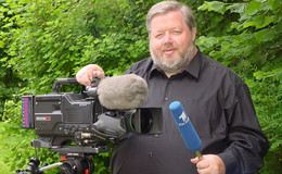 Erinnerungen: Heute wäre O|N-Gründer Martin Angelstein 70 Jahre alt geworden