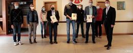 Über 200.000 Euro Fördermittel für kommunale Projekte