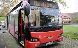 Landkreis unterstützt Medibus! - Alternativen werden trotzdem gesucht