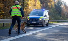 Nach Schuss auf Lkw-Fahrer: Augenzeuge meldet sich bei Polizei