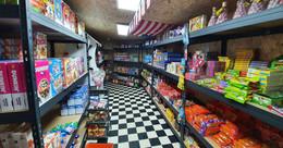 Ein American Candy Shop mitten in Hünfeld