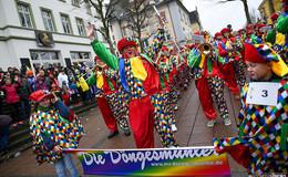 Ines Claus (CDU): Auf neuen Wegen gemeinsam Fastnacht feiern!