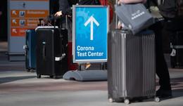 Ab sofort: Corona-Testpflicht für Reiserückkehrer aus dem Ausland
