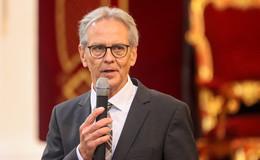 Bistum Fulda verabschiedet langjährigen Personaldirektor Jörg Schnarr