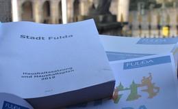 Regierungspräsident genehmigt Haushalt 2019 der Stadt auflagenfrei