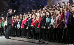 Abschlusskonzerte in der Stiftsruine: Ministerpräsident Bouffier ist Schirmherr