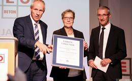 Marktführend in Deutschland: ELO Beton feiert 50-jähriges Bestehen