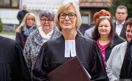 Pfarrerin Anke Haendler-Kläsener in ihr neues Amt eingeführt