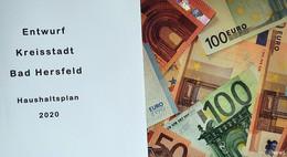 Finales Feilen in Rekordzeit: Haupt- und Finanzausschuss sagt Ja zum Haushalt