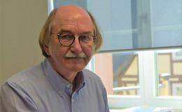 Rainer-Hans Vollmöller ist einziger Kandidat für Bürgermeisteramt