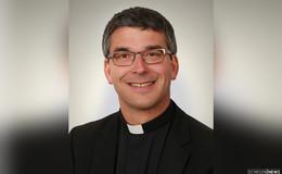 Pfarrer Dr. Böth neuer Verantwortlicher für Einsatz der Priester