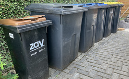 Diskussion um Erhöhung der Abfallgebühr: Beschluss ist laut RP rechtmäßig