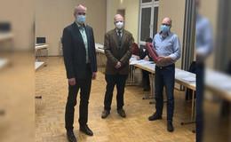 Für das Jahr 2021: Peter Kraus stellt 30. Waldwirtschaftsplan vor