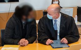 Urteil im Mordprozess um Elena K. gefallen: Lebenslänglich für Florian C.